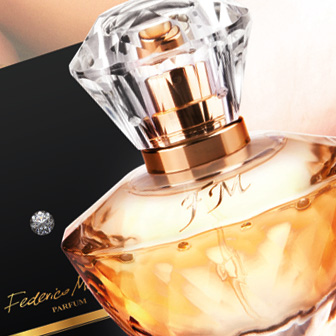 Fm 365 Parfum 50ml Fm Group Uk On Line Shop